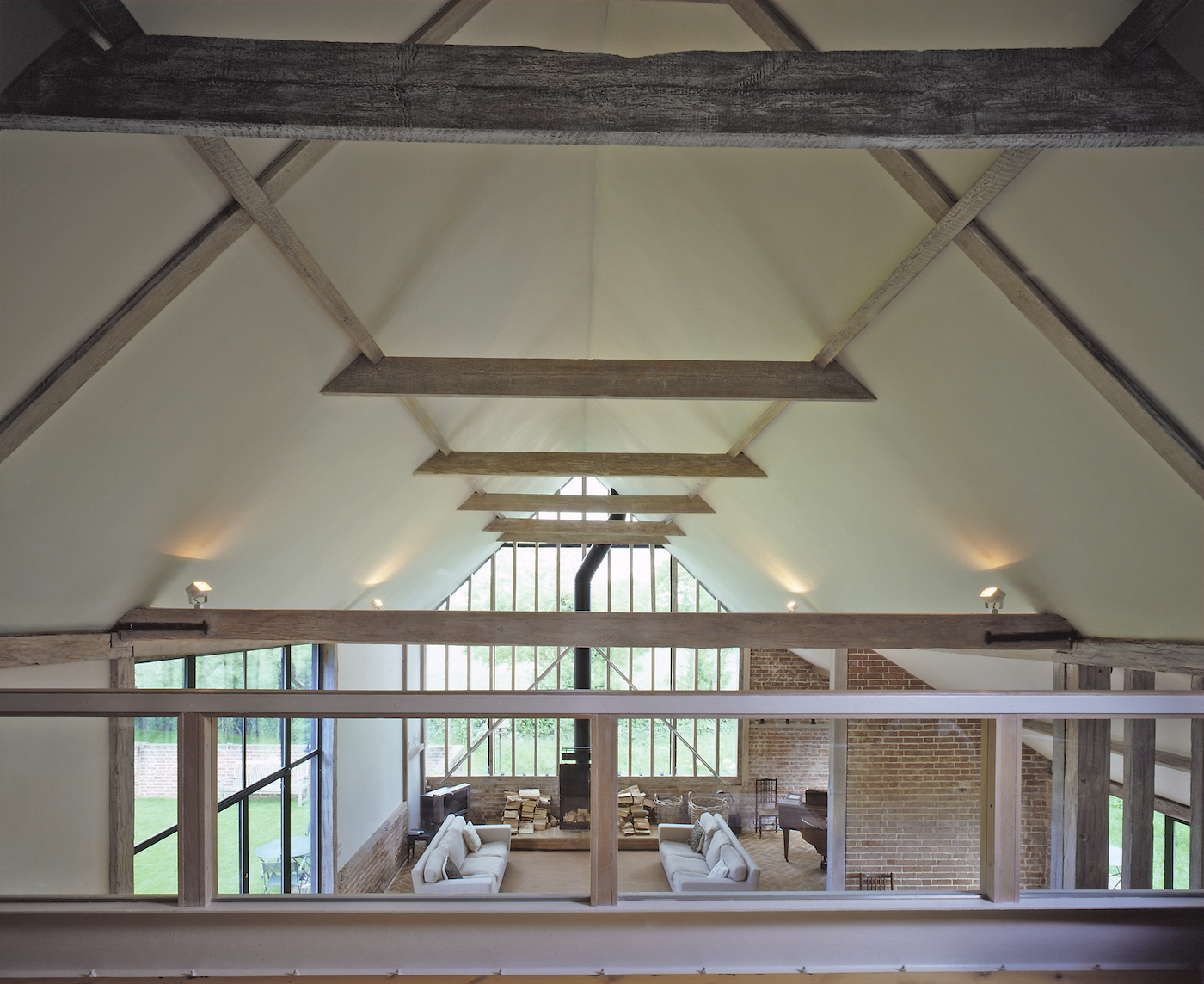 Suffolk Barn Conversion