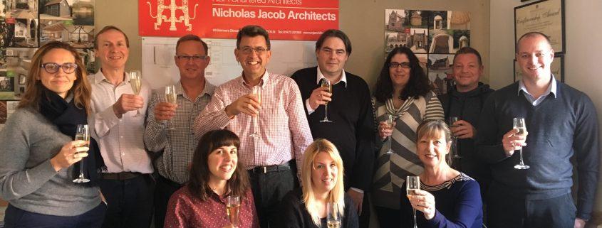 NJ Architects | 20th Anniversary