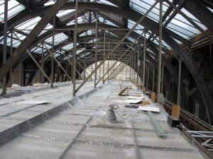 victoria albert museum structure