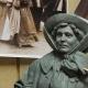 Sophia Goulden statue