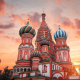 St Basil's Cathedral, Moscow architecture