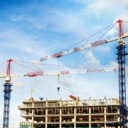 Build infrastructure