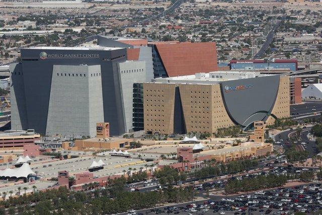 World Market Center Vegas