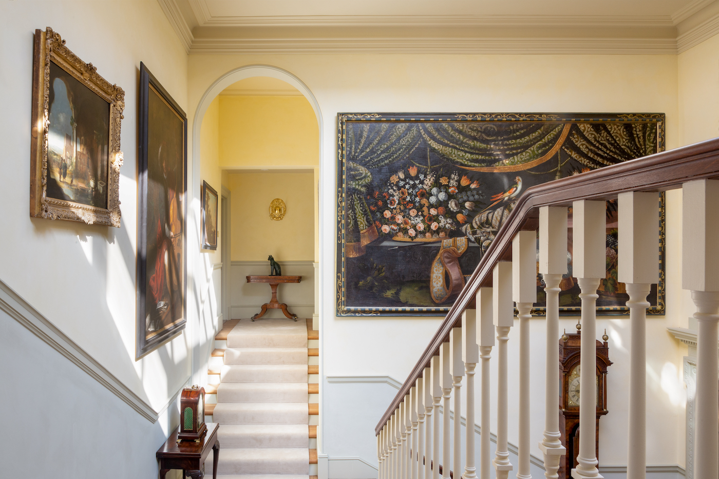 Oulton Hall Hall Gallery Shot